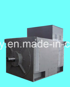 3.3kv to 13.8kv High Voltage Alternator Generator for Power Plant Project pictures & photos