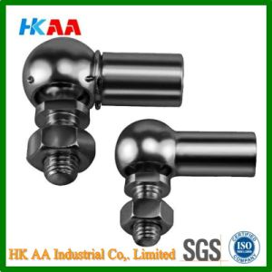Custom High Precision Stainless Steel / Brass Ball Joint, Ball and Socket Joint pictures & photos