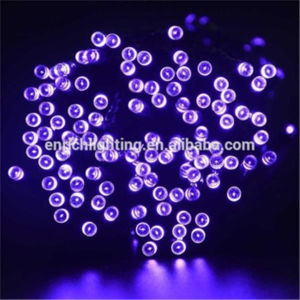 2015 10m/15m Solar LED Fairy String Light pictures & photos