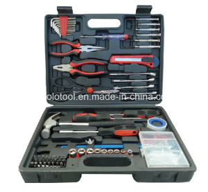 160PC Tool Set Box with Adjustable Wrenches pictures & photos