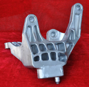 All Kinds of Rack Aluminum Die Casting Parts pictures & photos