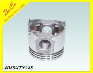 Yanmar 4D88/4tnv88 Piston Excavator Engine pictures & photos