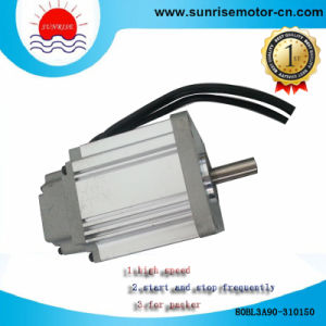 80bl3a90-310150 High Speed Motor BLDC Motor pictures & photos
