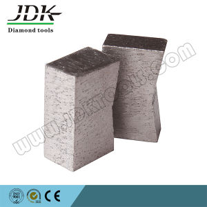 K Shape Diamond Segment for Granite Cutting pictures & photos