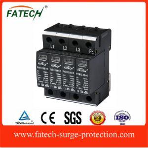 Iimp 12.5kA 80kA SPD Surge Protector Device pictures & photos