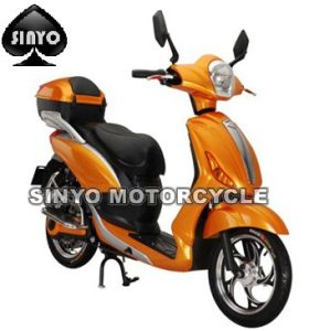 Wholesale Chinese High Quality Cheap Electric Scooter pictures & photos