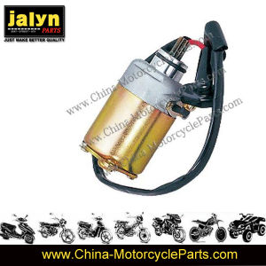 Motorcycle Starter Motor for Gy6-150 Motorcycle Spare Parts pictures & photos