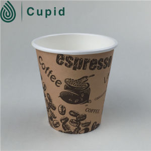 Advertising Disposable Paper Cups of Company pictures & photos