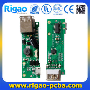 2 Layer Number of Layers Power Bank PCB Board pictures & photos