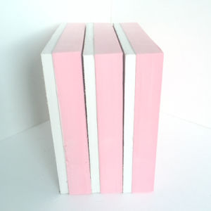 Fuda Composite Panels B1 Grade Pink (XPS 35mm Thick, Plaster Board 15mm Thick)