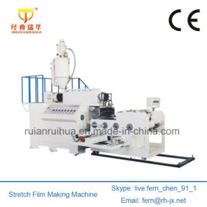 Stretch PE Protective Film Making Machine pictures & photos