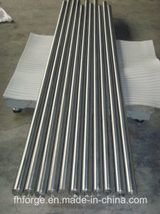 Titanium Forging Round Steel Bar pictures & photos