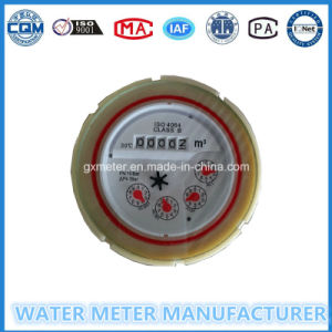 Dn50mm Vane Wheel Dry Type Water Meter Mechanisms pictures & photos