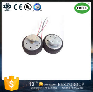 Permanent Magnet Brush with 5V Micro Electric Motor (FBELE) pictures & photos