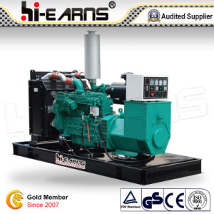 Cummins Series Diesel Generator Set Industrial Diesel Generator (GF1-65kVA) pictures & photos