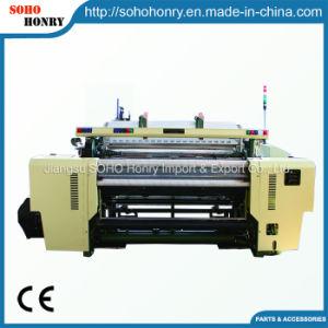 Weaving Machine Ga737A/Ga373b Model Rapier Loom