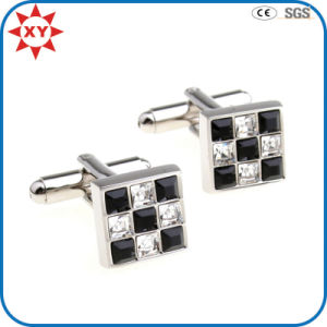 Bling Superman Cufflinks for Gifts pictures & photos