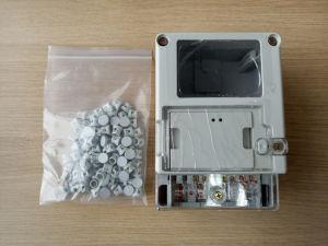 OEM Plastic Enclosure for Electricity Smart Meter (EMC018) pictures & photos