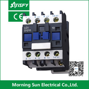 AC Contactor LC1-D1210 pictures & photos