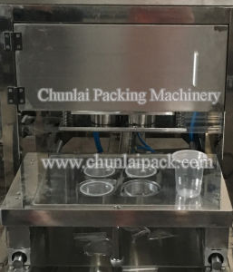 Auto Modified Atmosphere Packing Machine pictures & photos