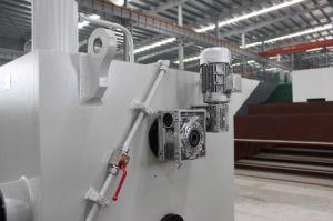 QC11k CNC Hydraulic Metal Sheet Cutting Machine pictures & photos