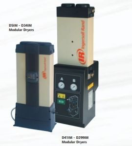 Ingersoll Rand Modular Dryers for Compressed Air Systems (D5IM --- D299IM) pictures & photos