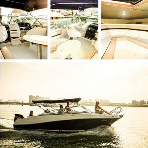 12V Electric Motor High Speed Boats for Sale pictures & photos