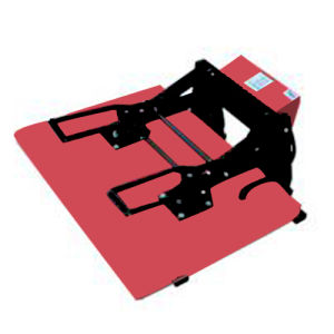 Large Format Manual Heat Press Machine pictures & photos