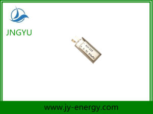 80mAh Li-Polymer Battery for Bluetooth Products