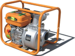 Wp20 Wp30 Wp40 Gasoline Water Pump Set Good Quality pictures & photos