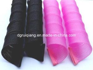Magic Leverage Hair Rollers for Curling Hair