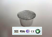 Egg Tart Mold Aluminum Foil Containers pictures & photos
