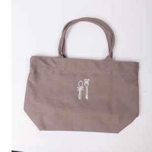 Fashion Recyclable Shopping Cotton Bag Customized Cotton Tote Bag pictures & photos