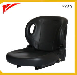 Qinglin Economic Tcm Toyota Forklift Seat with Slide pictures & photos