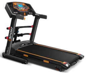Healthmate Home 1.5HP Fitness Running Machine Motorized Treadmill pictures & photos