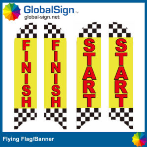 5.5m Large Flags Printing (Style B) pictures & photos