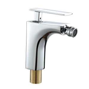 New Series Brass Kitchen/Shower Faucet with Five Items pictures & photos