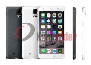 """5.5""""Octa-Core Lte 4G Note Android 5.0 Smart Phone with CE (M1) pictures & photos"""