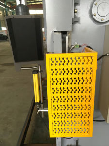 Wholesale Price CNC Hydraulic Press Brake 63t/2500 pictures & photos