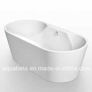 CE/Cupc Acrylic Bathtub Bathroom Hot Tub Bathroom Cabinet (JL602) pictures & photos