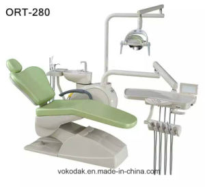 High Quality Dental Equipment Dental Chair pictures & photos