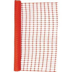1*50m Orange HDPE Safety Mesh for Dubai Wholesale Market pictures & photos