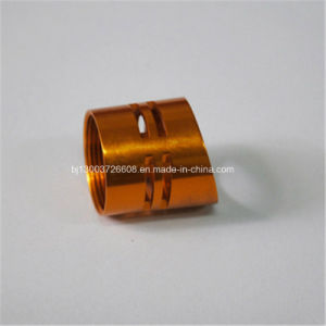 High Quality Precision Machining Parts Steel Bushing pictures & photos