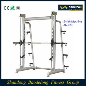 Fitness Equipment Smith Machine A6-020 pictures & photos