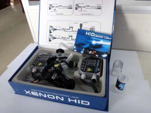 H7 35W 6000k Xenon Lamp Car Accessory with Regular Ballast