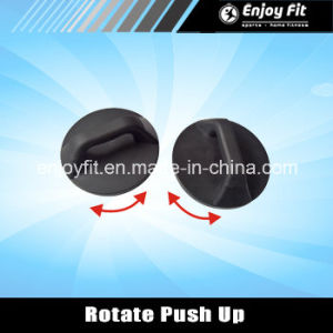 Hot Sale Rotate Push up Bars for Workouts and Exercise