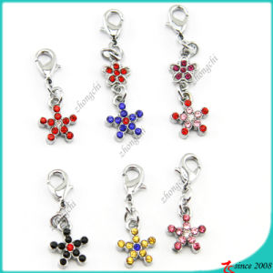 Colorful Crystal Charms Jewelry (SPE)