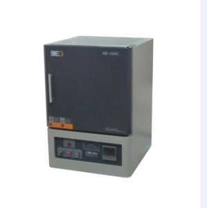 (12Liter) 1600c High Temperature Muffle Furnace for Laboratory Equipment Mf-1600c-II