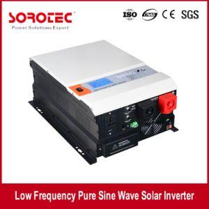Pure Sine Wave Solar Inverter 12V 220V 5000W pictures & photos