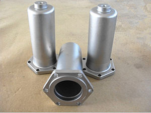 Customized Aluminum Die Casting Parts (ATC1114) pictures & photos